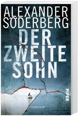 Sophie Brinkmann Band 2: Der zweite Sohn, Alexander Söderberg