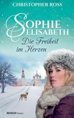 Sophie Elisabeth - Die Freiheit im Herzen, Christopher Ross