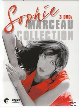 Sophie Marceau Collection, Spielfilm