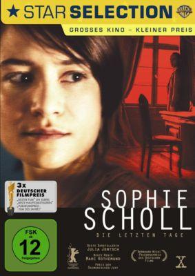 Sophie Scholl - Die letzten Tage, Fred Breinersdorfer