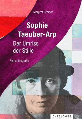 Sophie Taeuber-Arp - Margret Greiner |