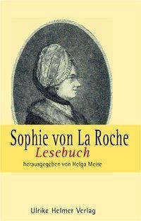 Sophie von La Roche Lesebuch - Sophie von La Roche pdf epub