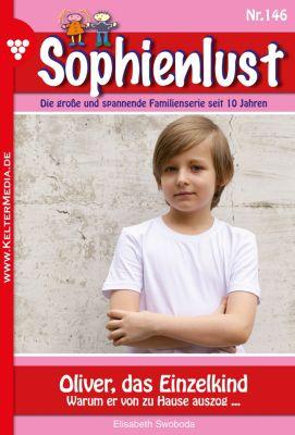 Sophienlust: Sophienlust 146 - Familienroman, Elisabeth Swoboda