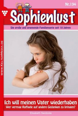 Sophienlust: Sophienlust 194 - Familienroman, Elisabeth Swoboda