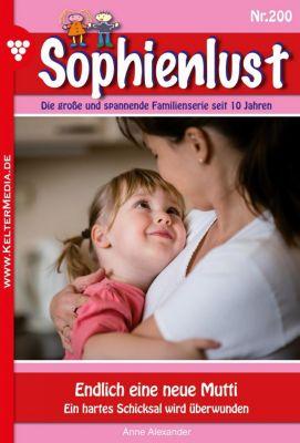 Sophienlust: Sophienlust 200 – Familienroman, Anne Alexander