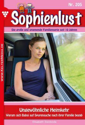 Sophienlust: Sophienlust 205 - Liebesroman, Elisabeth Swoboda