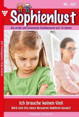 Sophienlust: Sophienlust 207 - Liebesroman, Elisabeth Swoboda