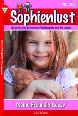 Sophienlust: Sophienlust 261 - Familienroman, Marisa Frank