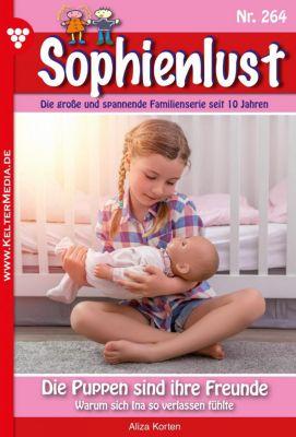 Sophienlust: Sophienlust 264 – Liebesroman, Aliza Korten