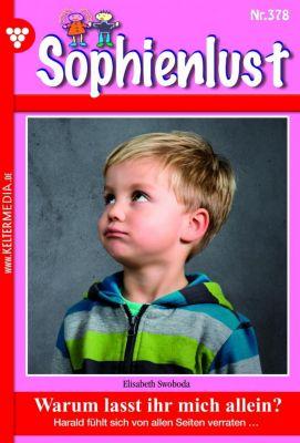 Sophienlust: Sophienlust 378 – Liebesroman, Elisabeth Swoboda