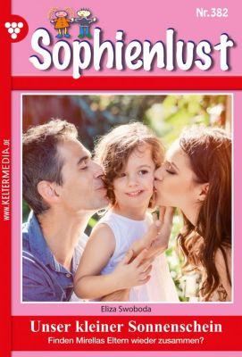 Sophienlust: Sophienlust 382 - Familienroman, Elisabeth Swoboda