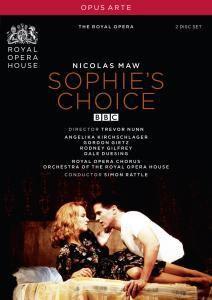 Sophie's Choice, William Styron