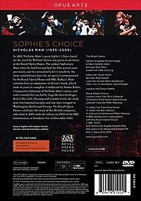 Sophie's Choice - Produktdetailbild 1