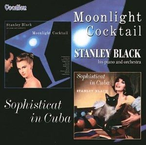 Sophisticat In Cuba / Moonlight, Stanley Black