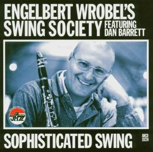 Sophisticated Swing, Engelbert's Swing Society Wrobel