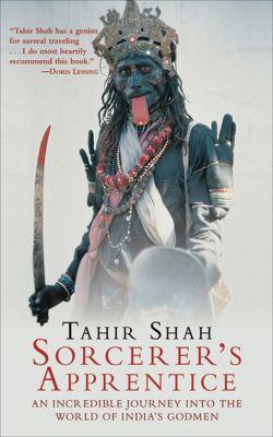 Sorcerer's Apprentice, Tahir Shah