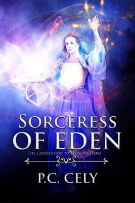 Sorceress of Eden, Pat Cely