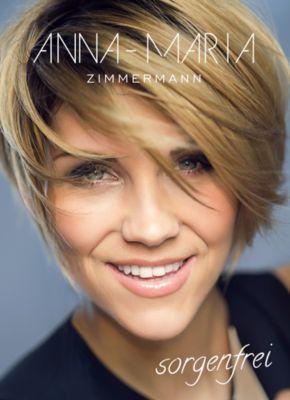 Sorgenfrei (Limitierte Fanbox), Anna-Maria Zimmermann