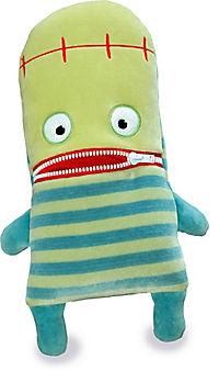 """Sorgenfresser groß """"Ed"""", 38 cm, Plüschfigur - Produktdetailbild 1"""