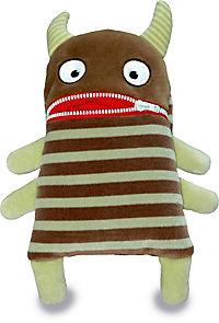 """Sorgenfresser groß """"Rumpel"""", 36 cm, Plüschfigur - Produktdetailbild 1"""