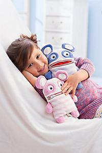 """Sorgenfresser klein """"Betty"""", 24 cm, Plüschfigur - Produktdetailbild 3"""