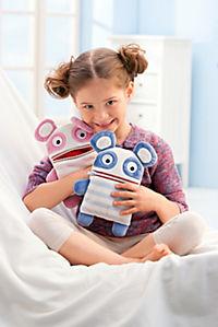 """Sorgenfresser klein """"Betty"""", 24 cm, Plüschfigur - Produktdetailbild 4"""