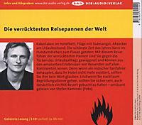 Sorry, Ihr Hotel ist abgebrannt, 1 Audio-CD - Produktdetailbild 1