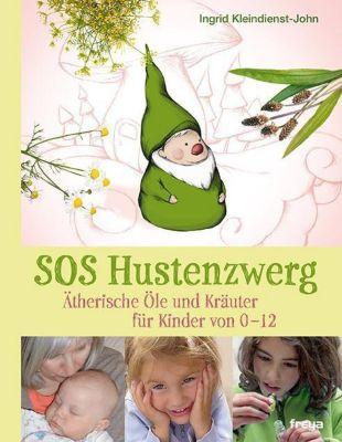 SOS Hustenzwerg, Ingrid Kleindienst-John