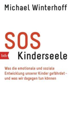 SOS Kinderseele - Michael Winterhoff |