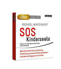 SOS Kinderseele, MP3-CD - Produktdetailbild 1