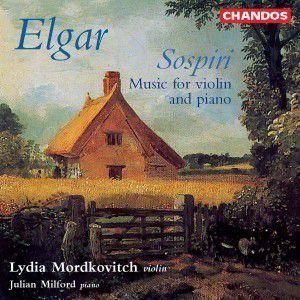 Sospiri-music F.violin & Piano, L. Mordkovitch, J. Milford