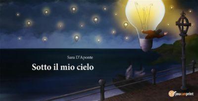 Sotto il mio cielo, Sara D'Aponte