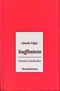 Soufflenheim - Claude Vigée  