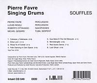 Souffles - Produktdetailbild 1