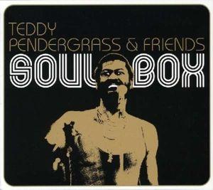 Soul Box, Teddy & Friends Pendergrass