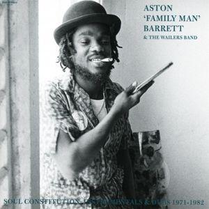 Soul Constitution: Instrumentals & Dubs 1971-1982, Diverse Interpreten