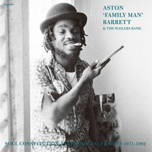 Soul Constitution: Instrumentals & Dubs 1971-1982 (Vinyl), Diverse Interpreten
