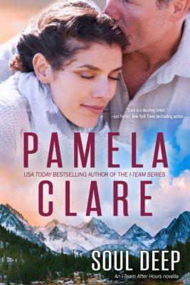 Soul Deep, Pamela Clare