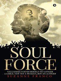 Soul Force, Suzanne Franco