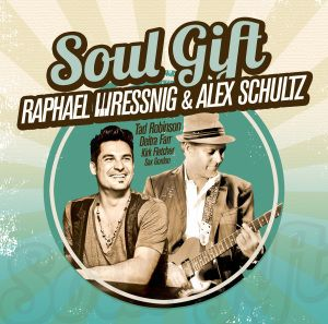 Soul Gift, Raphael & Schultz,Alex Wressnig