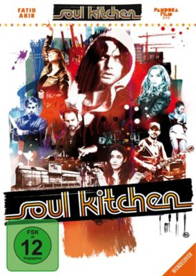 Soul Kitchen, Fatih Akin
