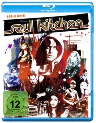 Soul Kitchen, Fatih Akin, Adam Bousdoukos