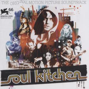 Soul Kitchen, Diverse Interpreten