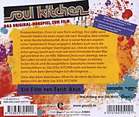 Soul Kitchen, 2 Audio-CDs - Produktdetailbild 1