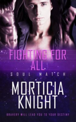 Soul Match: Fighting for All, Morticia Knight