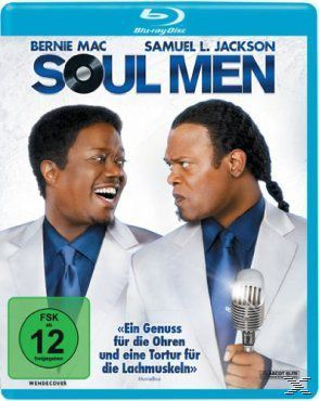 Soul Men, Diverse Interpreten