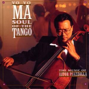 Soul Of The Tango, Astor Piazzolla