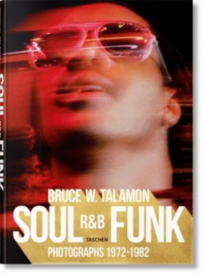 Soul. R&B. Funk. Photographs 1972-1982, Pearl Cleage