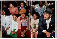 Soul. R&B. Funk. Photographs 1972-1982 - Produktdetailbild 6