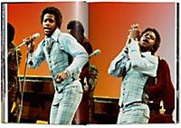 Soul. R&B. Funk. Photographs 1972-1982 - Produktdetailbild 3